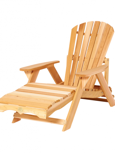 Bearchair - Chaise Lounge